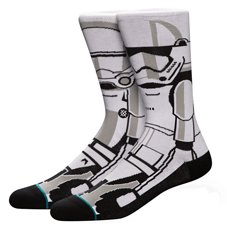 Stance X Star Wars Trooper Socks