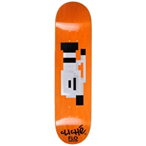 Cliche Skateboard Deck - VX-el R7 Mirtain 8