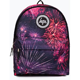 Hype Electric Fireworks Backpack - Multi