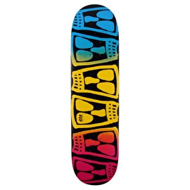 Flip Vato Repeater Skateboard Deck - Mountain 8.25