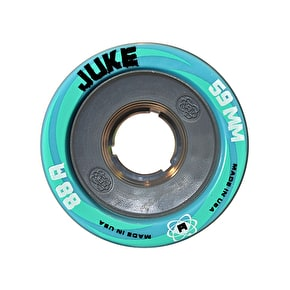 Atom Juke 59mm Quad Roller Derby Wheels - 88A (4pk)