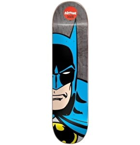 Almost Skateboard Deck - Batman Split Face R7 Daewon 8.25
