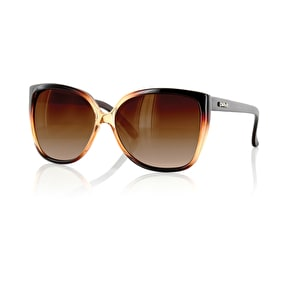 Carve Sheree Womens Sunglasses - Tort