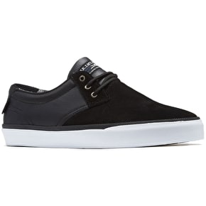 B-Stock Lakai Daly Skate Shoes - Black UK 9 (Box Damage)