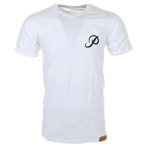 Primitive Classic P Lightweight T-Shirt - White