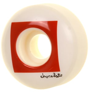 Chocolate Off Square Skateboard Wheels - 52mm