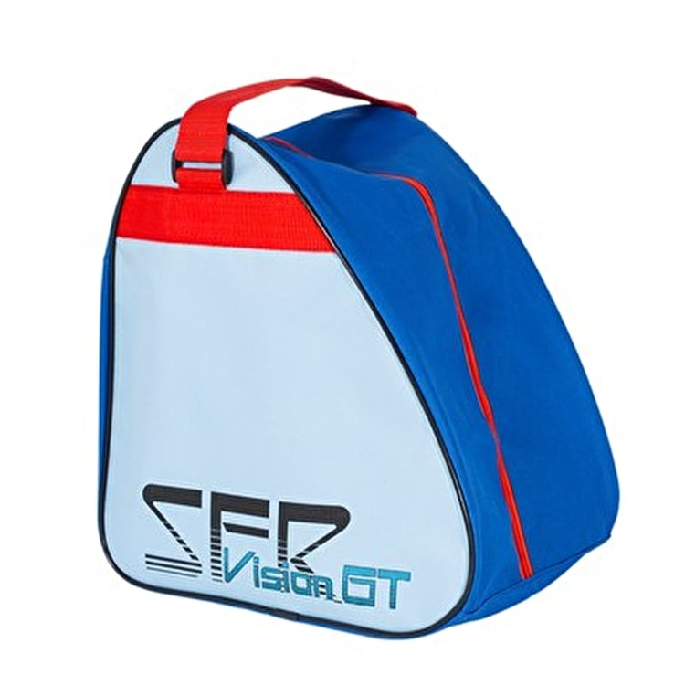 SFR Vision Bag - Blue / Red