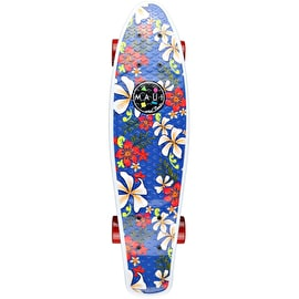 Maui And Sons Easy Livin' Complete Cruiser Skateboard 24