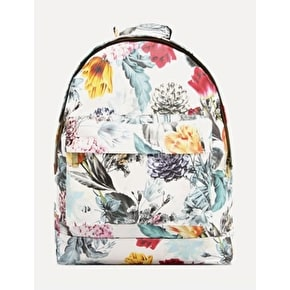 Mi-Pac Bloom Backpack - Multi/White