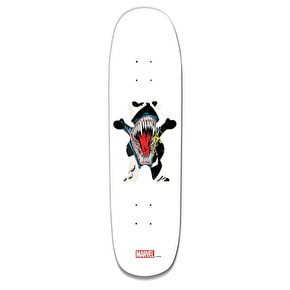 Grizzly x Venom Bear Cruiser Skateboard Deck
