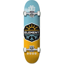 Element Climate Complete Skateboard - 8
