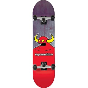 Toy Machine Monster Complete Skateboard - 8