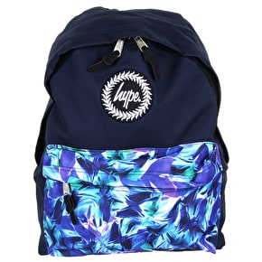 Hype Cotinus Pocket Backpack
