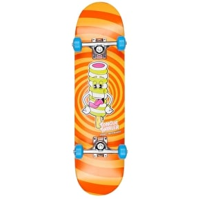 Rocket Mini Popsicle Skateboard - Tongue Twirler 7.5