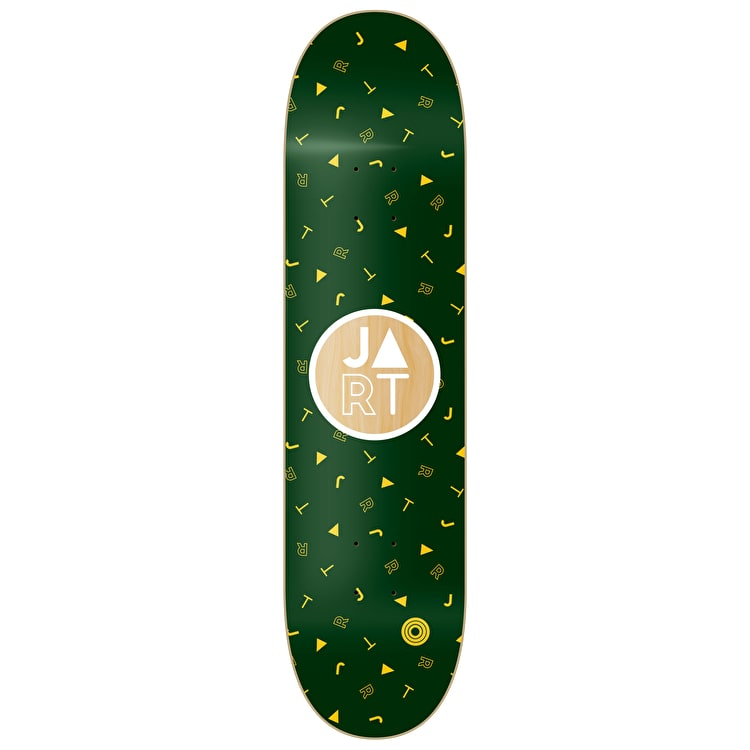 Jart Window Skateboard Deck - 7.75""