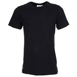 WeSC Banji T-Shirt - Black