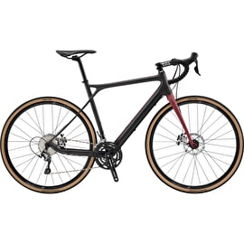 GT 700 M Grade Crb Elite 60 2019 Complete Road Bike - Raw