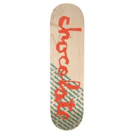 Chocolate The Original Chunk Skateboard Deck - Eldridge 8.25