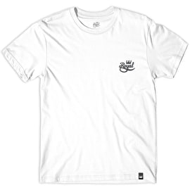 Royal Quality T Shirt - White