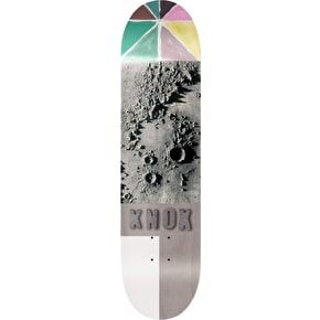 Isle Lunar Skateboard Deck - Tom Knox 8.25