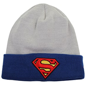 New Era Superman Beanie