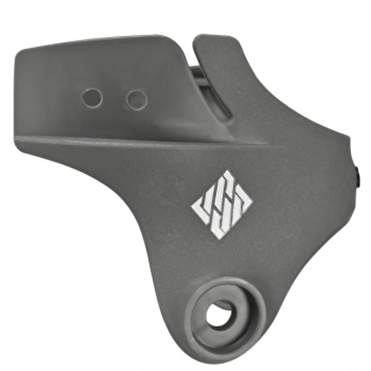 USD Carbon Soft Cuff-Grey