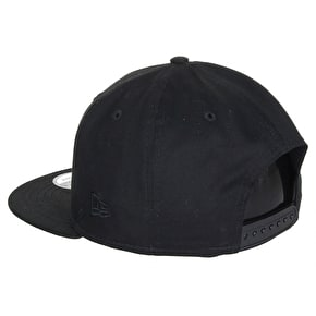 New Era 9FIFTY NBA Chicago Bulls Cap - Black