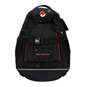 Bearingz Backpack - Black