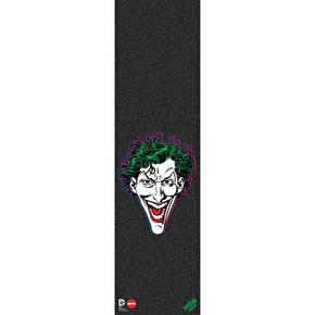 Almost x MOB Skateboard Grip Tape - Joker