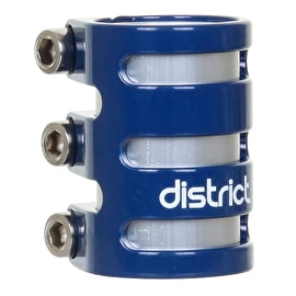 District S-Series TLC15 Scooter Clamp - Marino