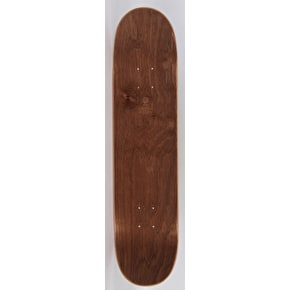 Almost Gradient HYB Skateboard Deck - Forest 7.5