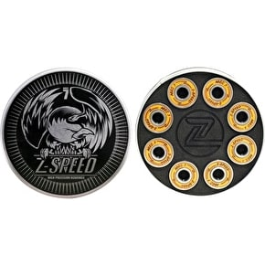 Z-Flex Z-Speed Bearings