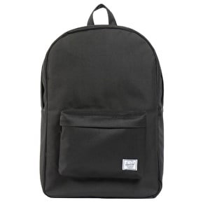 Herschel Classic Backpack Black