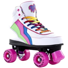 B-Stock Rio Roller Quad Skates - Candi - UK 6 (Box Damage)