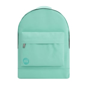 Mi-Pac Canvas Backpack - Mint