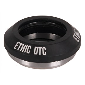 Ethic DTC Headset - Black