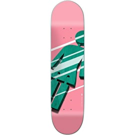 Girl Shutter OG - Sean Malto Skateboard Deck 8