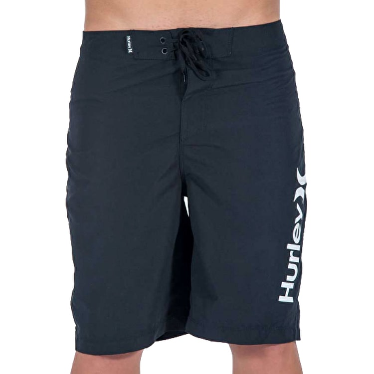 "Hurley One & Only 2.0 21"" Shorts - Black"