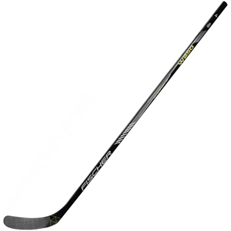 B-Stock Fischer W250 Senior Wooden Ice Hockey Stick - Right Handed (Cosmetic)