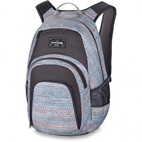 Dakine Campus 25L Backpack - Tracks