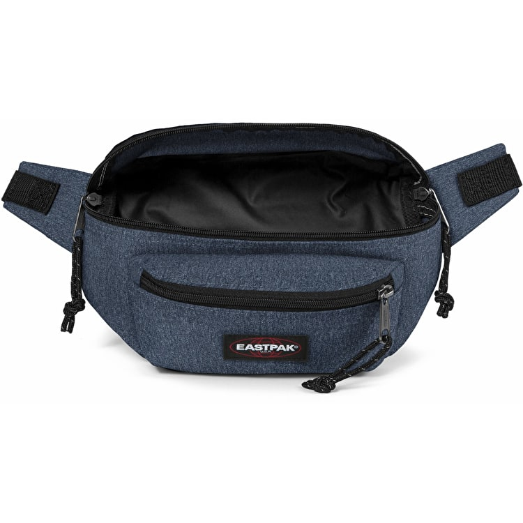 Eastpak Doggy Bum Bag - Double Denim