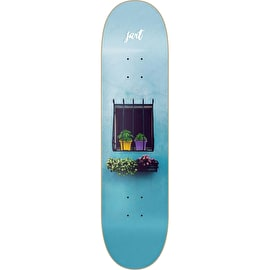 Jart Home Grow Skateboard Deck