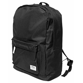 WeSC Chaz Backpack - Black