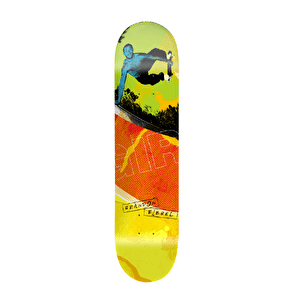 Girl 20/20 Skateboard Deck - Biebel 8