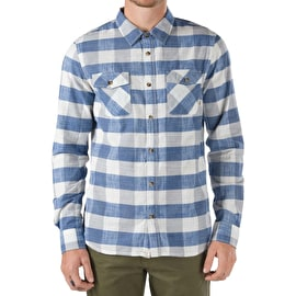 Vans Radden Shirt - True Blue