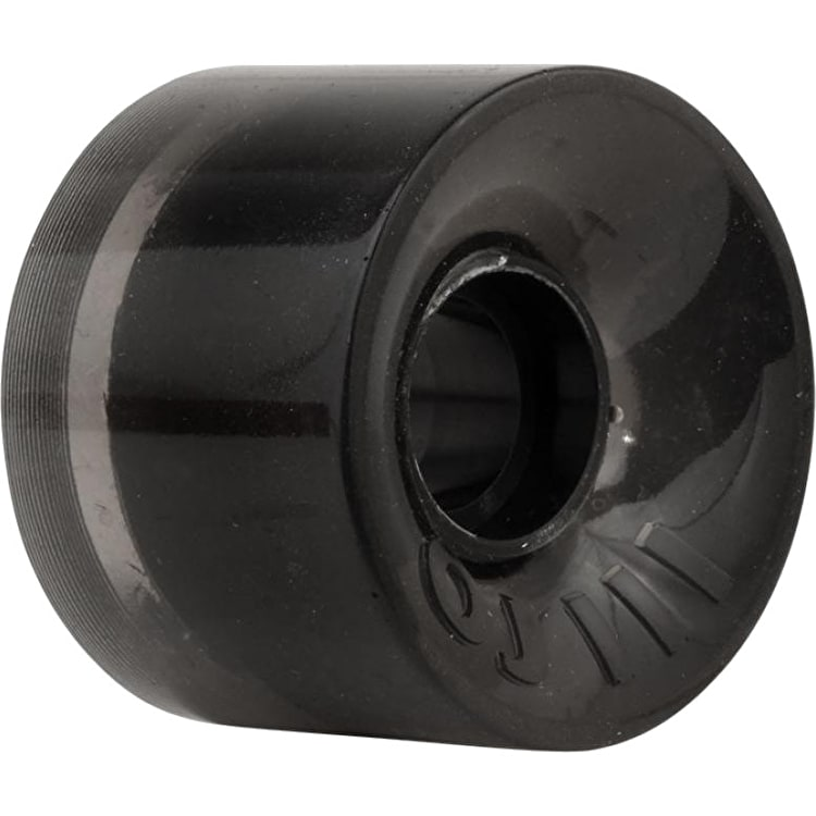 OJ Mini Hot Juice 78A Skateboard Wheels - Trans Black 55mm