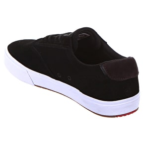 Lakai GuyMar Shoes - Black Suede