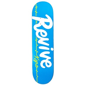 ReVive Pro Script Kyro Skateboard Deck