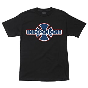 Independent OGBC T-Shirt - Black