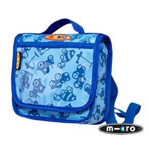 Mini Micro Kids Backpack - Blue